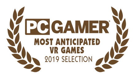 PC Gamer Most Anticipated VR Games of 2019