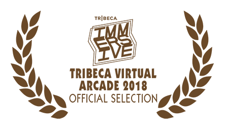Tribeca Immersive Virtual Arcade 2018 Official Selection