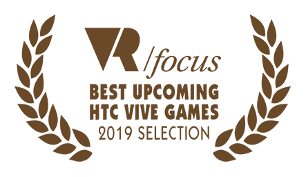 VR Focus Best Upcoming HTC Vive Games of 2019